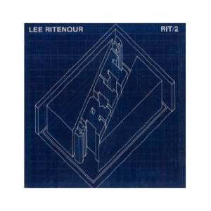 Cover - Lee Ritenour: Rit/2