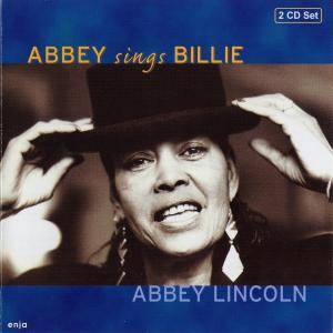 Cover - Abbey Lincoln: Abbey Sings Billie Vol.I Vol II