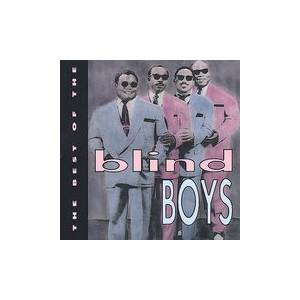 Cover - Blind Boys Of Alabama, The: Best Of, The