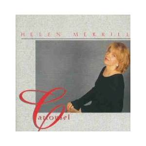 Cover - Helen Merrill: Carrousel