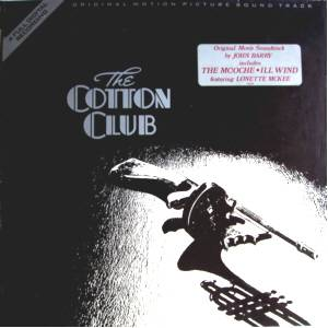Cotton Club, The - Cover