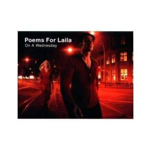 Cover - Poems For Laila: On A Wednesday