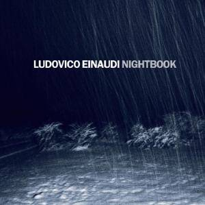 Ludovico Einaudi: Nightbook - Cover