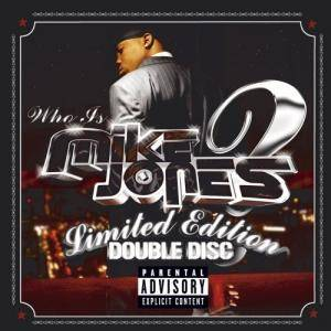 Mike Jones: Who Is Mike Jones? - Cover
