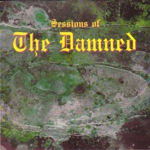 The Damned: Sessions Of The Damned - Cover