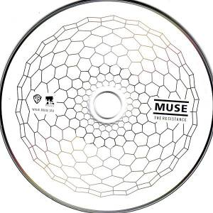 Muse: The Resistance (CD) - Bild 3