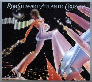 Rod Stewart: Atlantic Crossing (2-CD) - Bild 1
