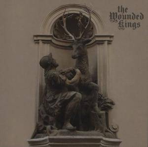 The Wounded Kings: Embrace Of The Narrow House - Cover