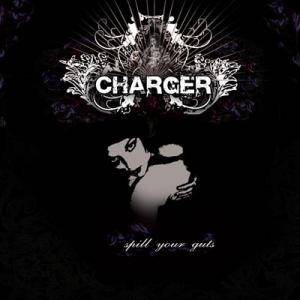 Cover - Charger: Spill Your Guts
