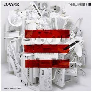 Jay-Z: Blueprint 3, The - Cover