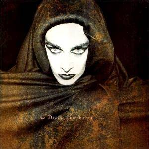 Cover - Diamanda Galás: Divine Punishment, The