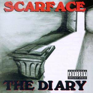 Scarface: Diary, The - Cover