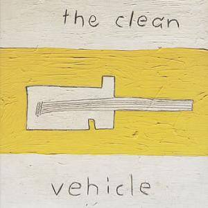 Cover - Clean, The: Vehicle