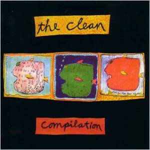Cover - Clean, The: Compilation