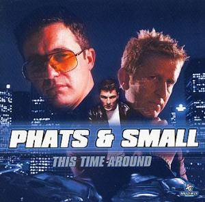 Cover - Phats & Small: This Time Around
