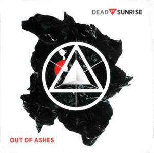 Dead By Sunrise: Out Of Ashes - Cover