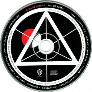 Dead By Sunrise: Out Of Ashes (CD) - Bild 3