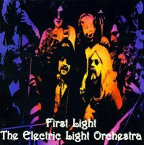 Cover - Electric Light Orchestra: First Light Series