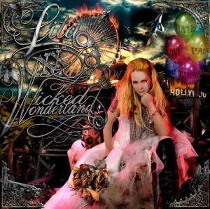 Cover - Lita Ford: Wicked Wonderland