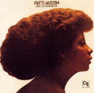 Cover - Patti Austin: End Of A Rainbow