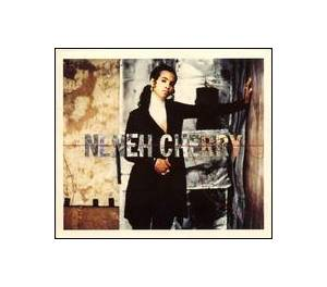 Neneh Cherry: Money Love - Cover
