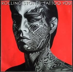 The Rolling Stones: Tattoo You (LP) - Bild 1