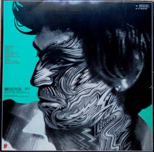 The Rolling Stones: Tattoo You (LP) - Bild 2