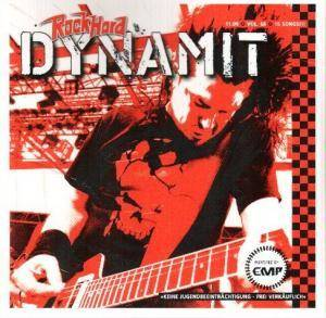 Rock Hard - Dynamit Vol. 68 (CD) - Bild 1