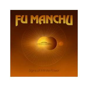 Fu Manchu: Signs Of Infinite Power - Cover
