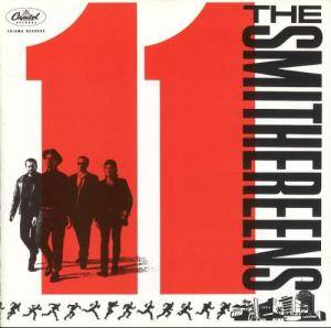 The Smithereens: 11 - Cover