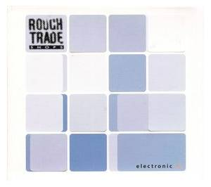 Cover - D: Rough Trade Shops - Electronic 01