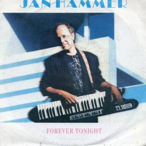 Cover - Jan Hammer: Forever Tonight