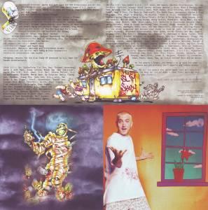 Eminem: The Slim Shady LP (2-LP) - Bild 7