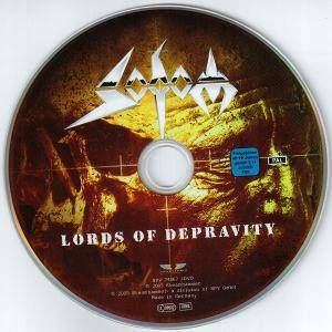 Sodom: Lords Of Depravity Part I (2-DVD) - Bild 3