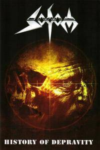 Sodom: Lords Of Depravity Part I (2-DVD) - Bild 5