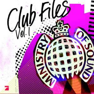 Cover - Switch: Club Files Vol. 1
