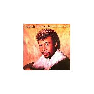 Dennis Edwards: Don't Look Any Further - Cover