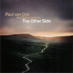 Cover - Paul van Dyk Feat. Wayne Jackson: Other Side, The