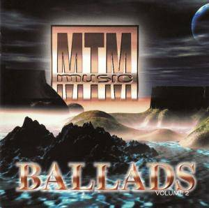Cover - Guild Of Ages: MTM Ballads Volume 2