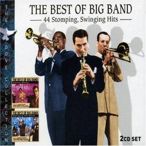 Cover - Andy Kirk And His Twelve Clouds Of Joy: Best Of Big Band - Harlem Stomp / Swinging The Blues, The