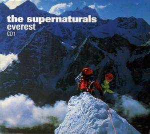 Cover - Supernaturals, The: Everest