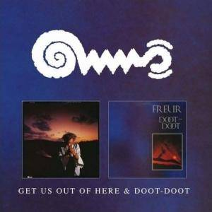 Cover - Freur: Get Us Out Of Here / Doot-Doot