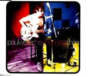 Paul Weller: Changingman, The - Cover