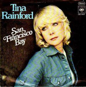 Cover - Tina Rainford: San Francisco Bay