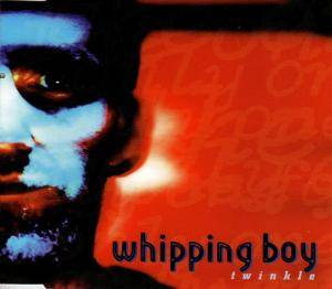 Whipping Boy: Twinkle - Cover
