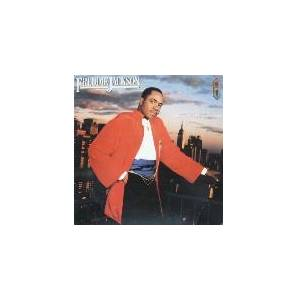 Cover - Freddie Jackson: Just Like The First Time