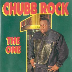 Chubb Rock: One, The - Cover