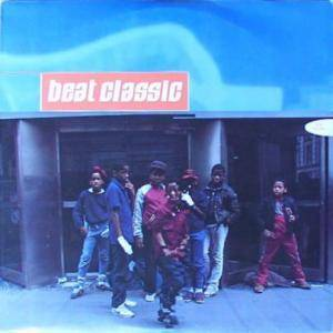Cover - Z-3 MC's: Beat Classic