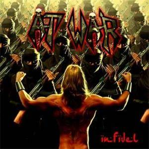 At War: Infidel - Cover