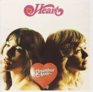 Heart: Dreamboat Annie (CD) - Bild 1
